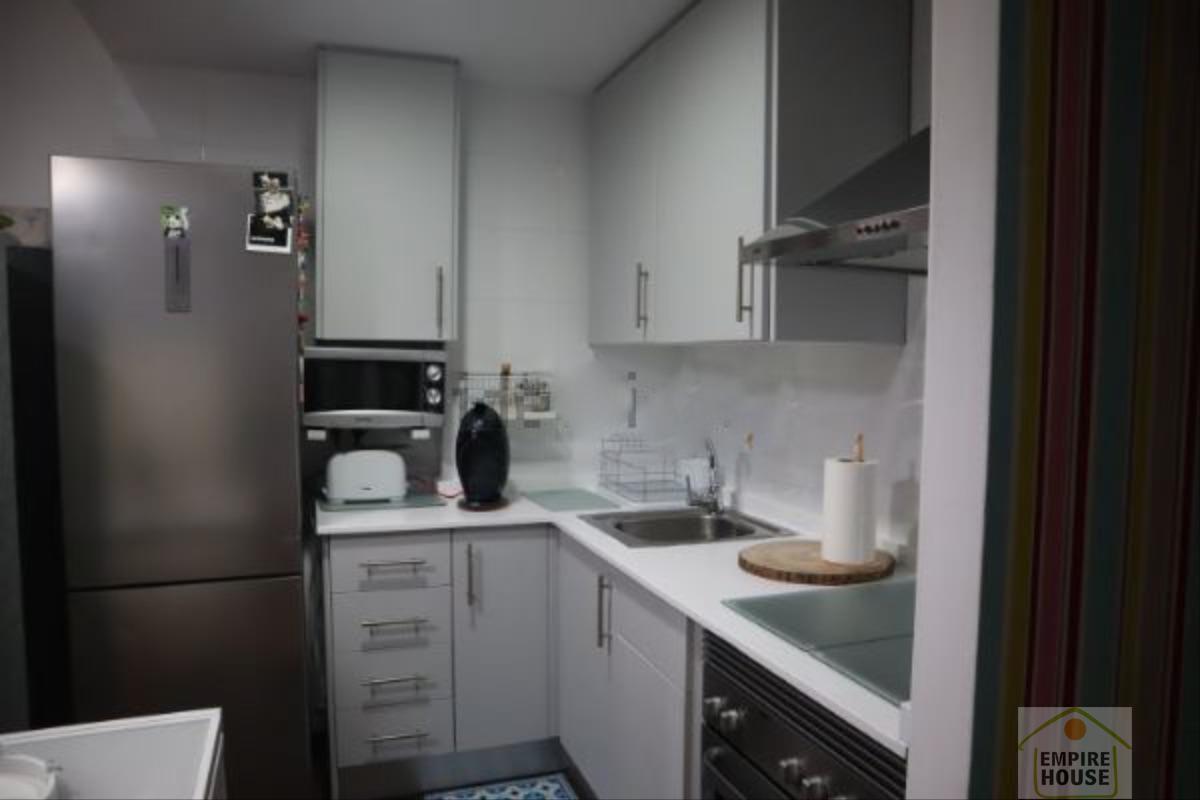 For rent of flat in Canet d En Berenguer