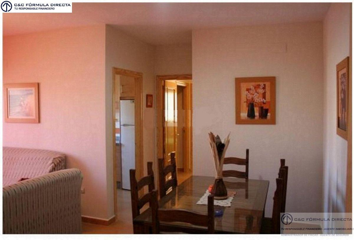 For sale of flat in Lepe