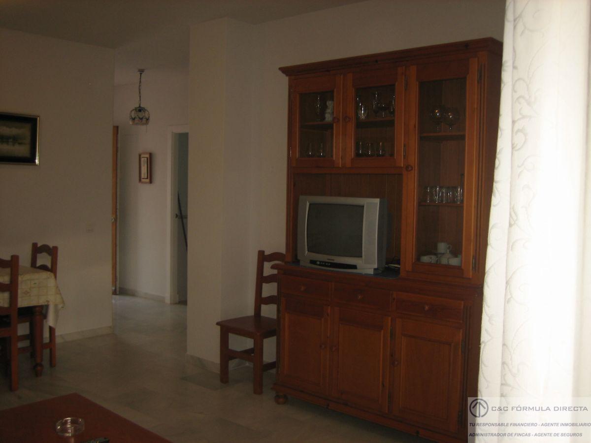 Venta de apartamento en Lepe