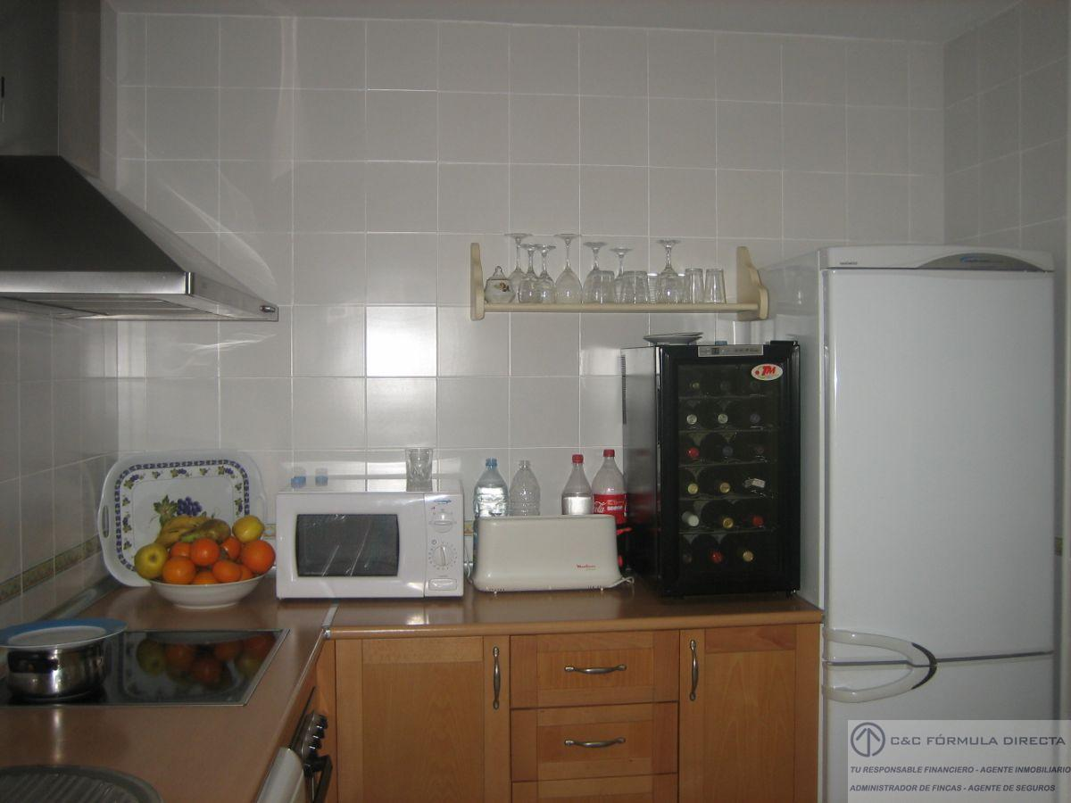 For sale of ground floor in Lepe