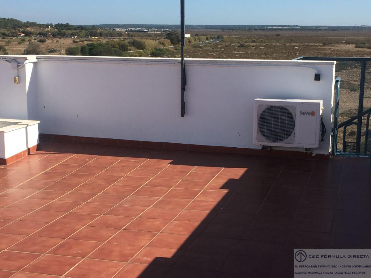 For sale of penthouse in Lepe