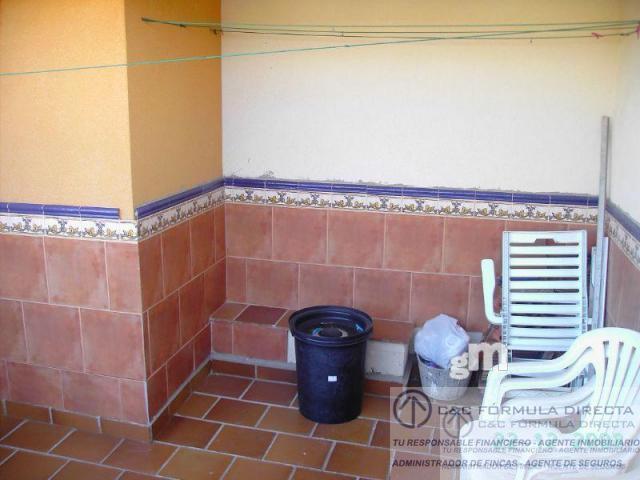 For sale of duplex in Isla Cristina