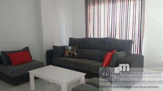For sale of penthouse in Isla Cristina