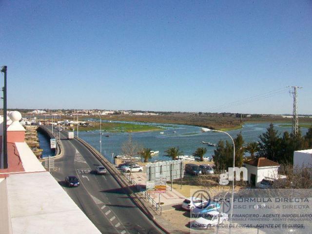Venta de dúplex en Isla Cristina