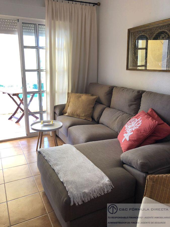 For rent of flat in Lepe
