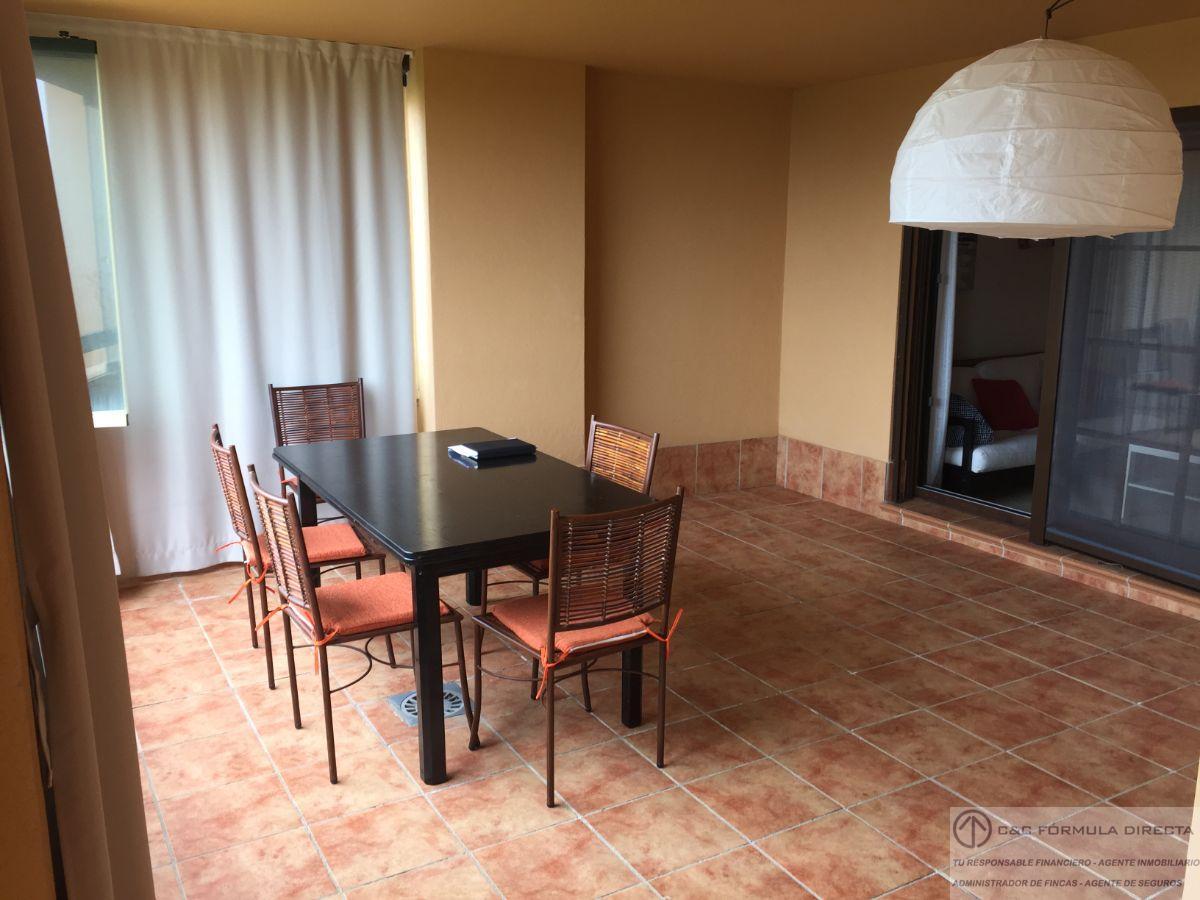 Alquiler de piso en Ayamonte