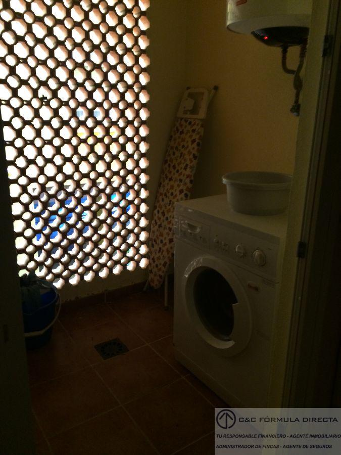 For rent of flat in Ayamonte