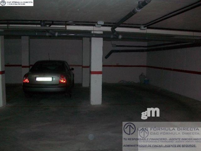 Venta de garaje en Lepe