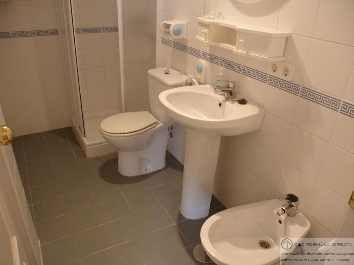 Alquiler de piso en Isla Cristina