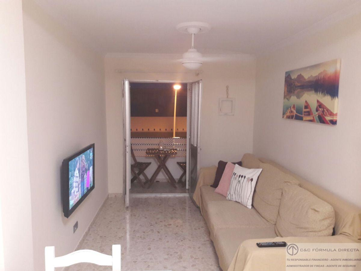 For rent of flat in Isla Cristina