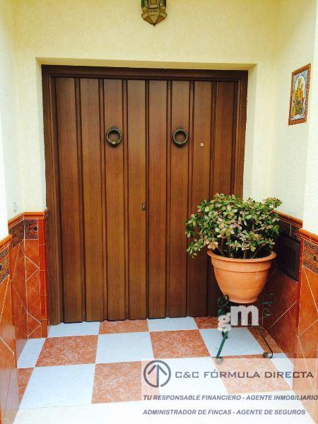 For sale of semidetached in Lepe