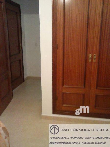 Venta de piso en Cartaya