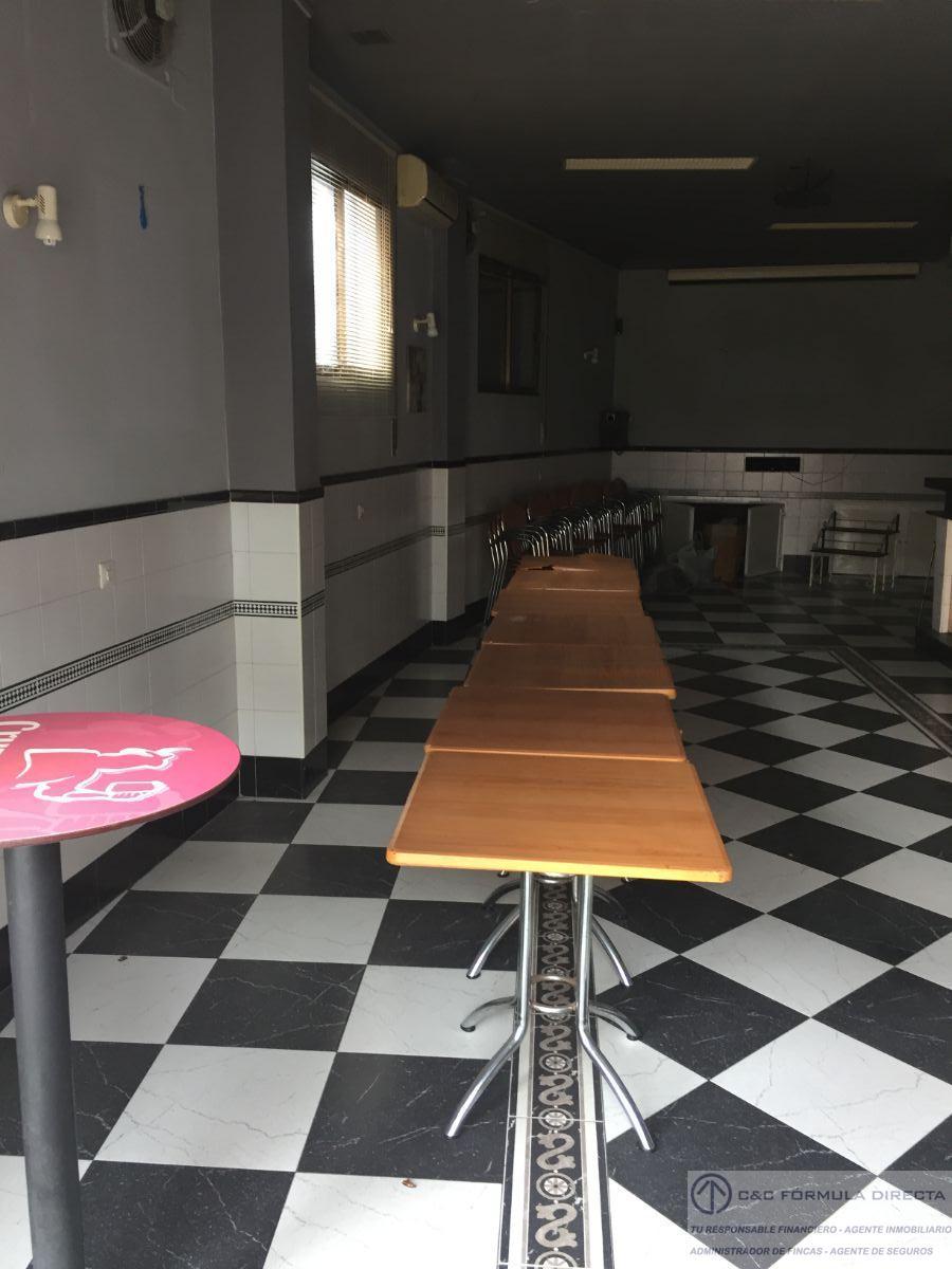 Venta de local comercial en Isla Cristina