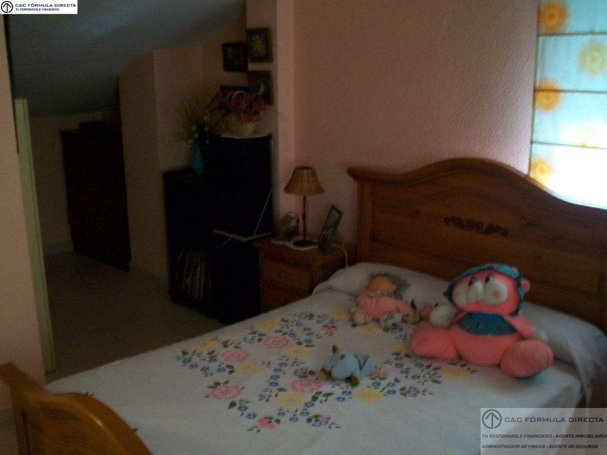 Venta de bungalow en Cartaya