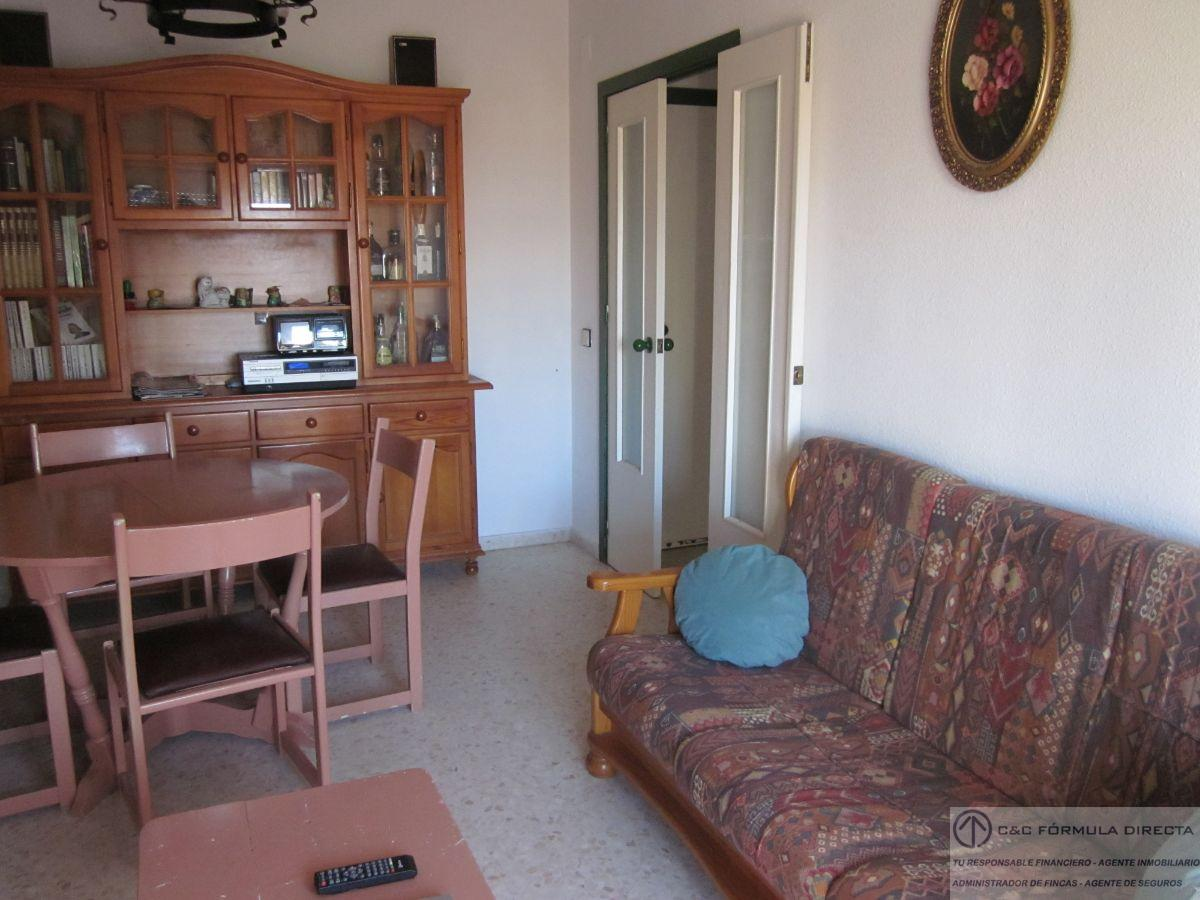 For sale of flat in Cartaya