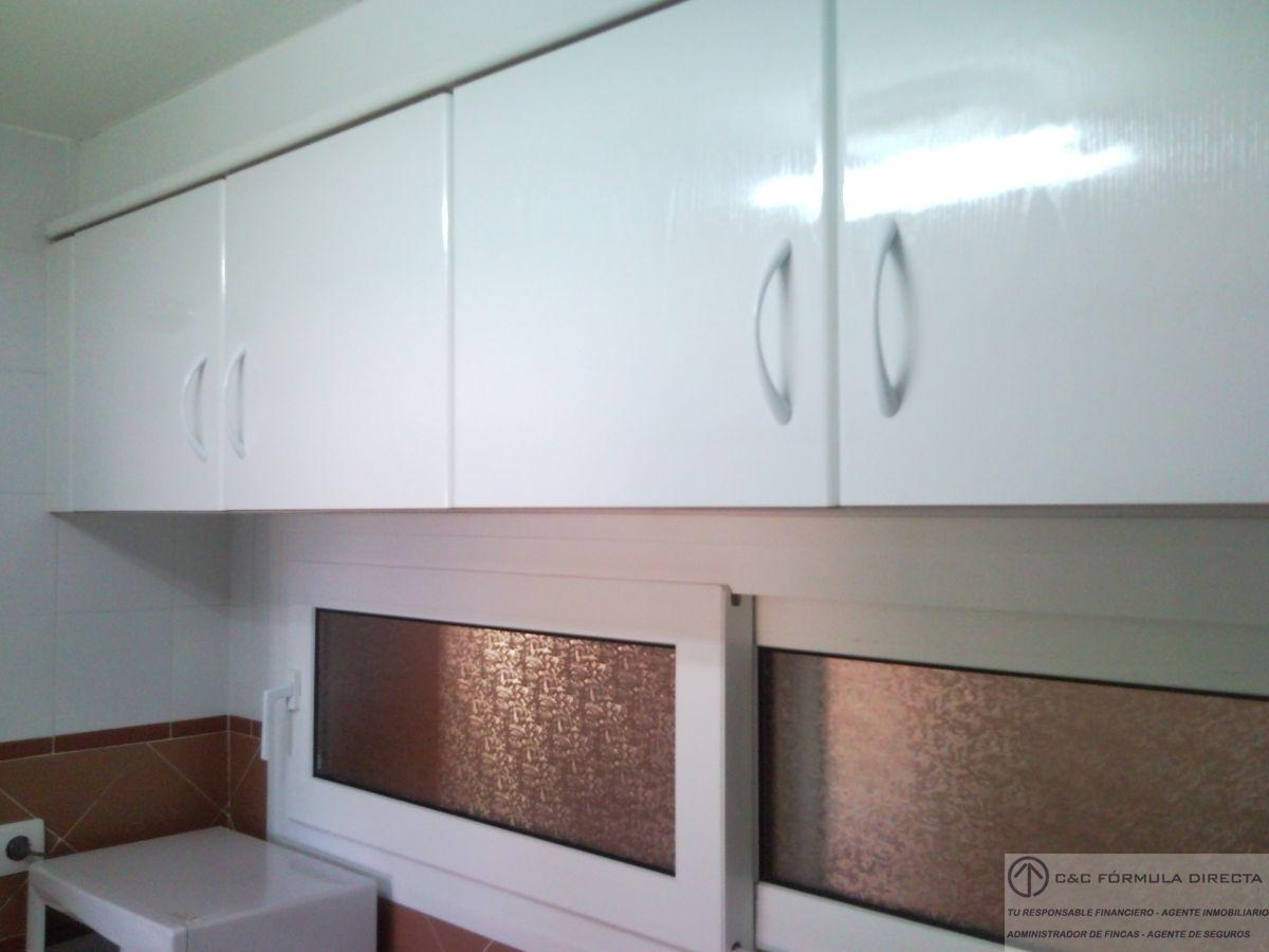 For sale of flat in Ayamonte