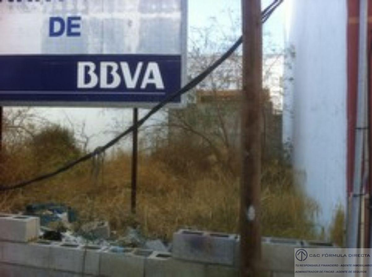 For sale of land in Huelva