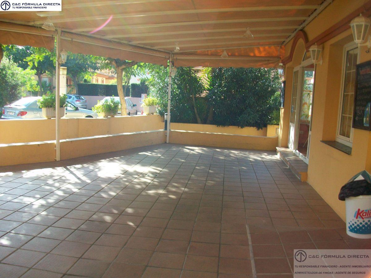 For sale of commercial in Islantilla