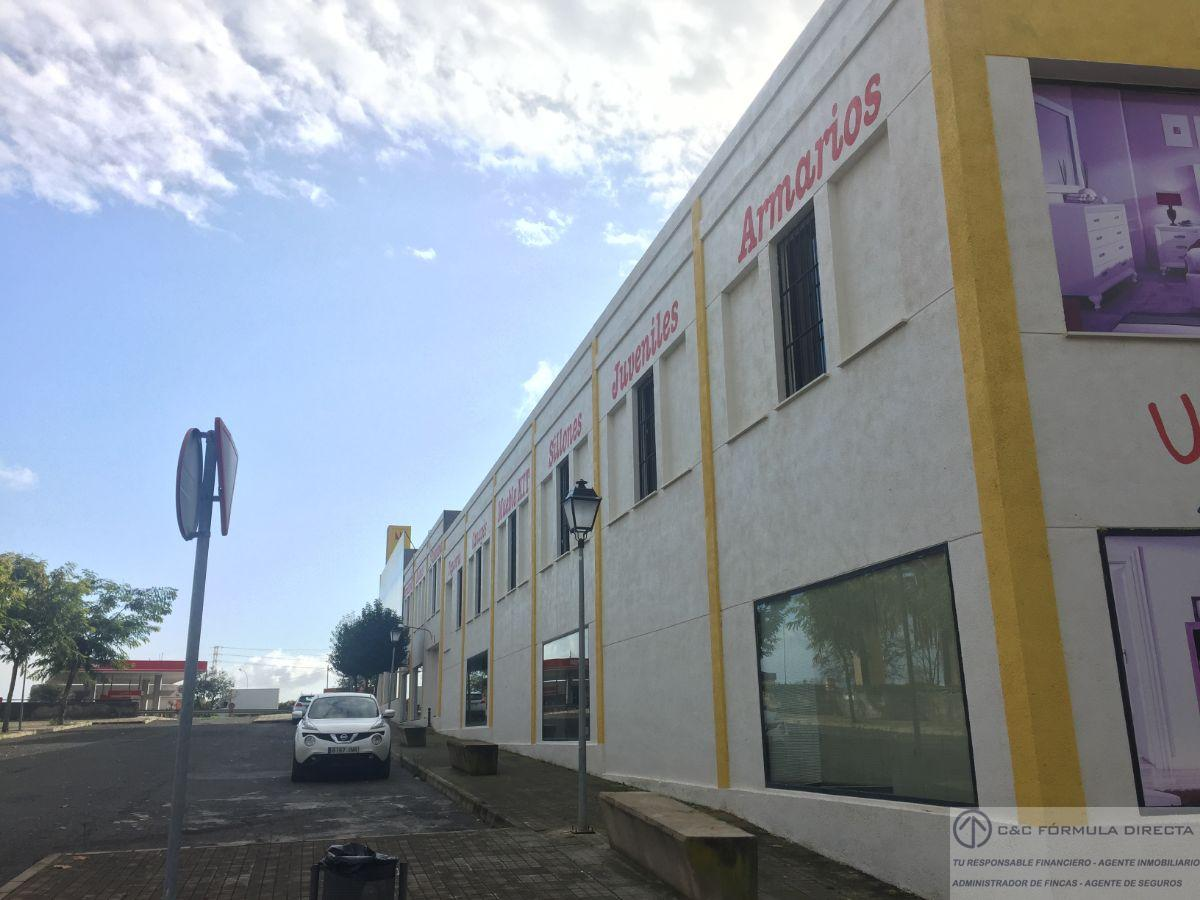 For sale of industrial plant/warehouse in Lepe