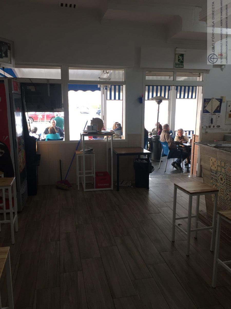 Venta de local comercial en Cartaya