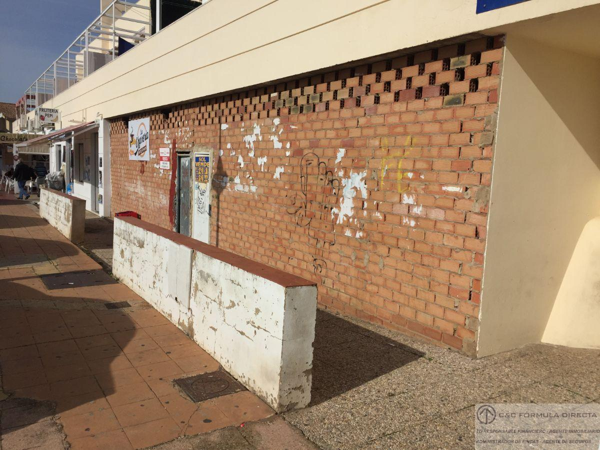 For sale of commercial in Cartaya