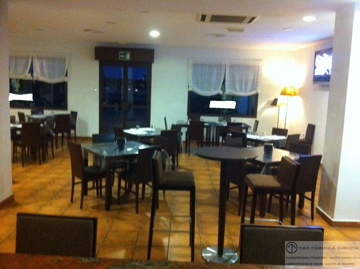 For sale of hotel in Lepe