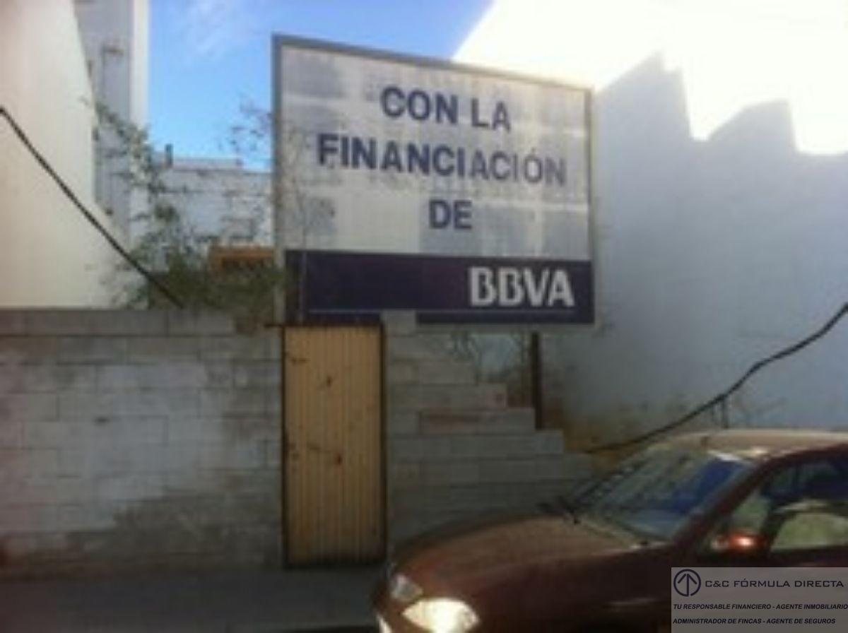Venta de terreno en Huelva