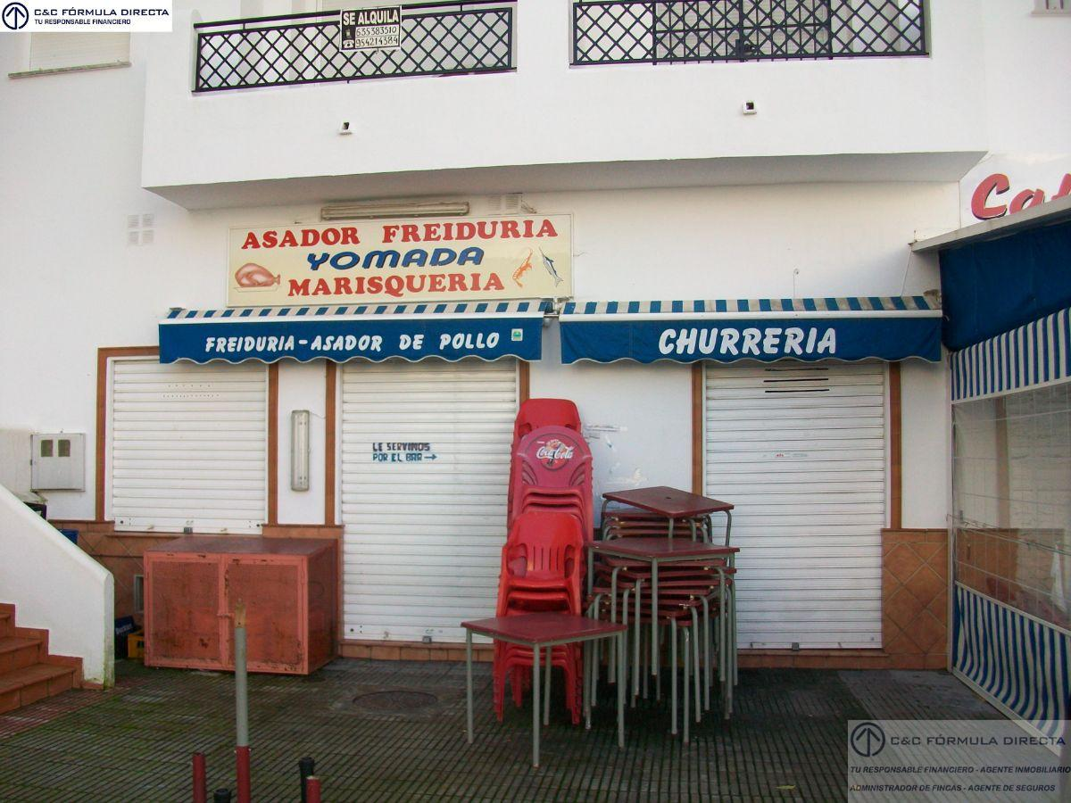 For sale of commercial in Ayamonte