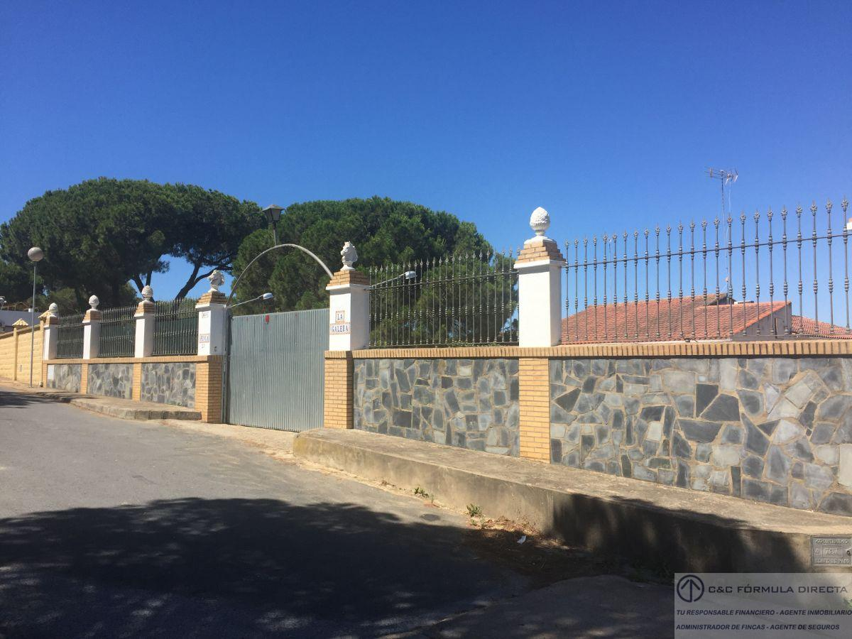 For sale of rural property in Isla Cristina