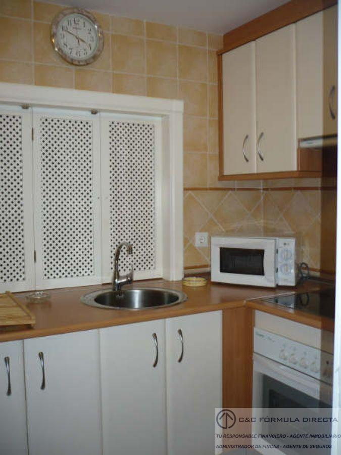 For rent of apartment in Ayamonte