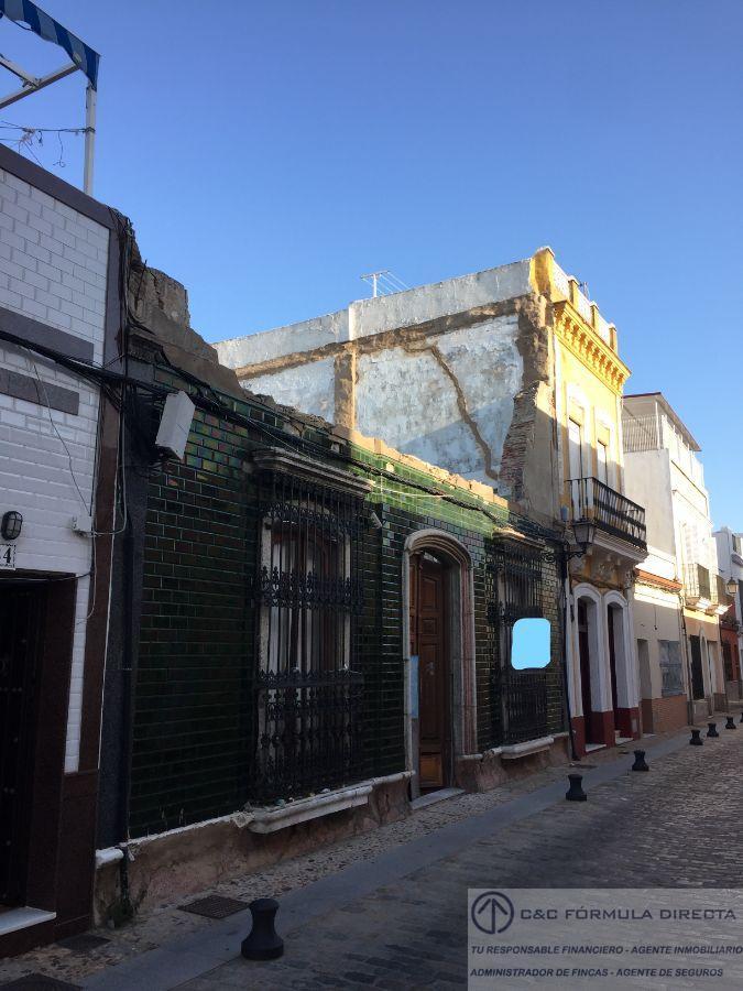 Venta de terreno en Isla Cristina