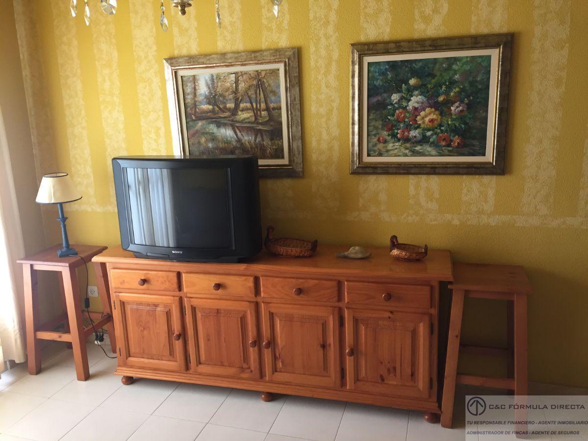 Alquiler de piso en La Antilla