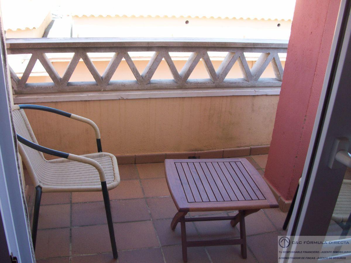 Alquiler de piso en Lepe