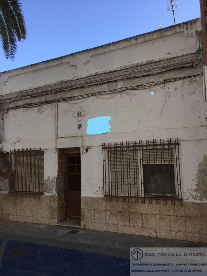 Venta de casa en Isla Cristina