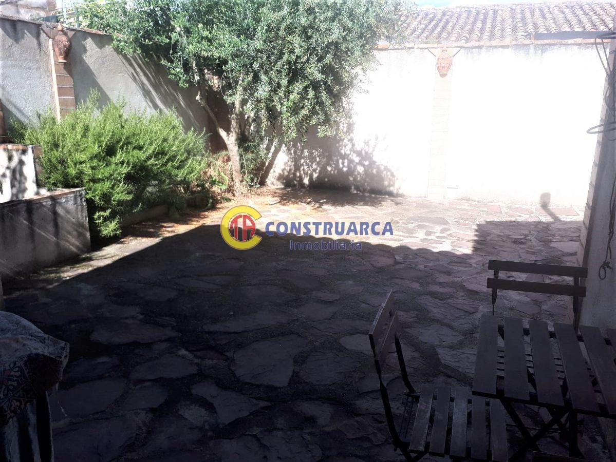 For rent of house in Malpica de Tajo
