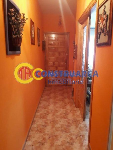 For sale of chalet in Las Herencias