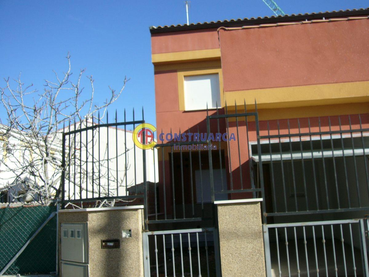 For sale of chalet in Alcolea de Tajo