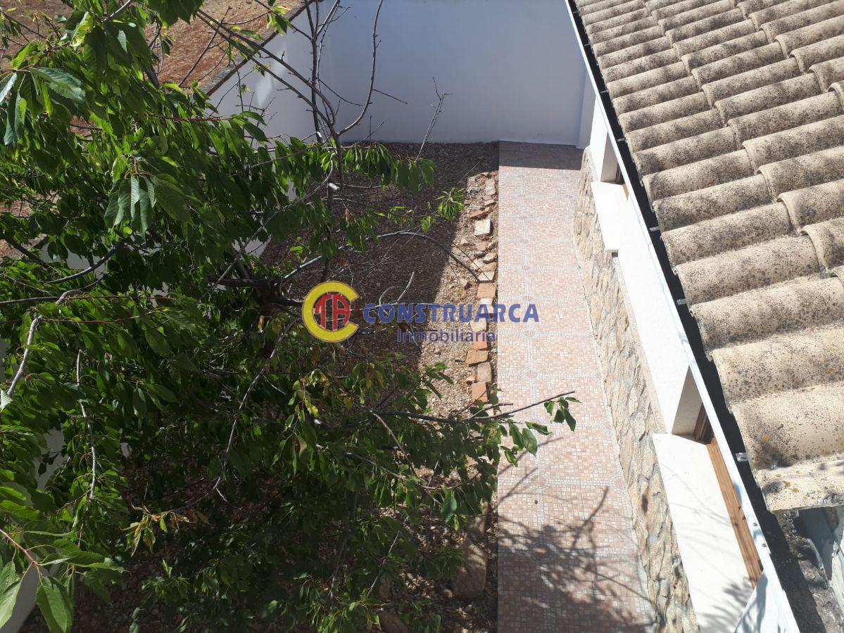 Venta de chalet en Calera y Chozas