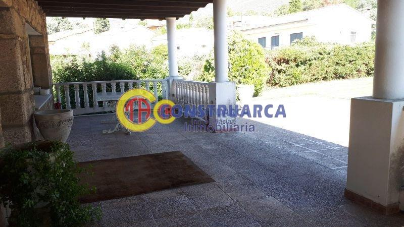 For sale of chalet in Villanueva de la Vera