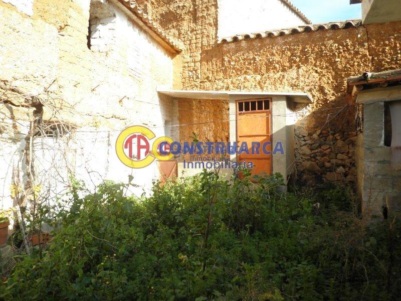 Venta de casa en Aldeanueva de Barbarroya