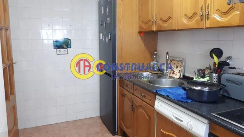 For sale of house in Calera y Chozas