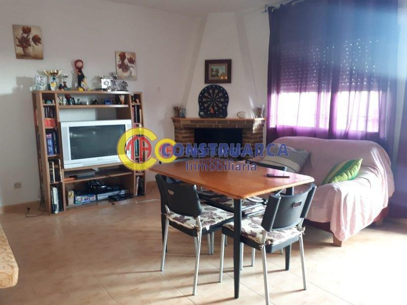 For sale of chalet in El Casar de Escalona