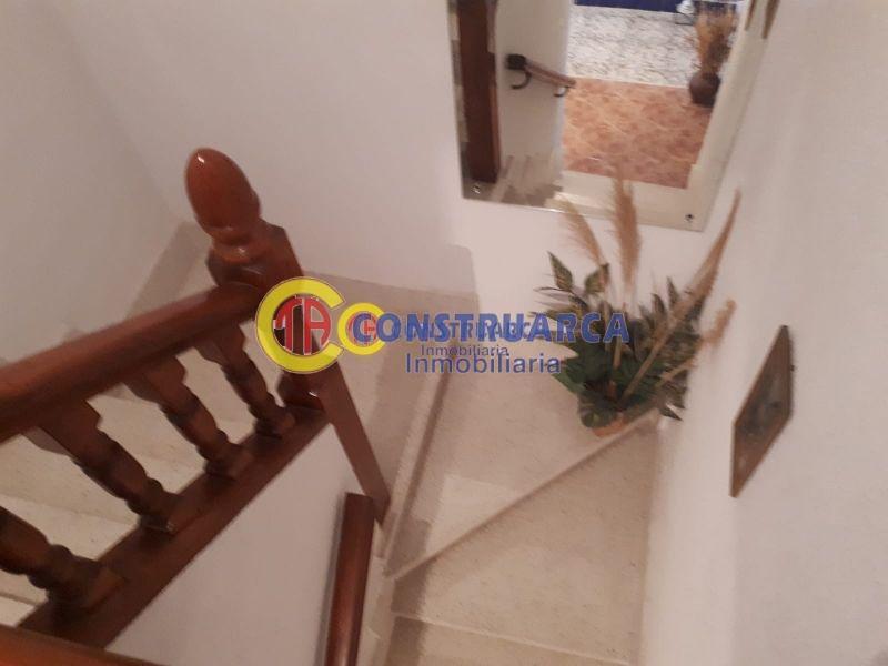 For sale of house in Mesegar de Tajo