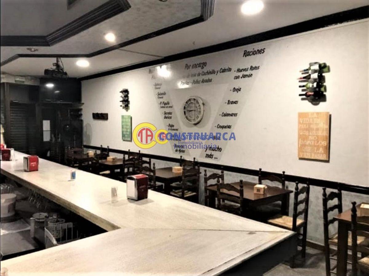 For rent of commercial in Aldeanueva de San Bartolomé