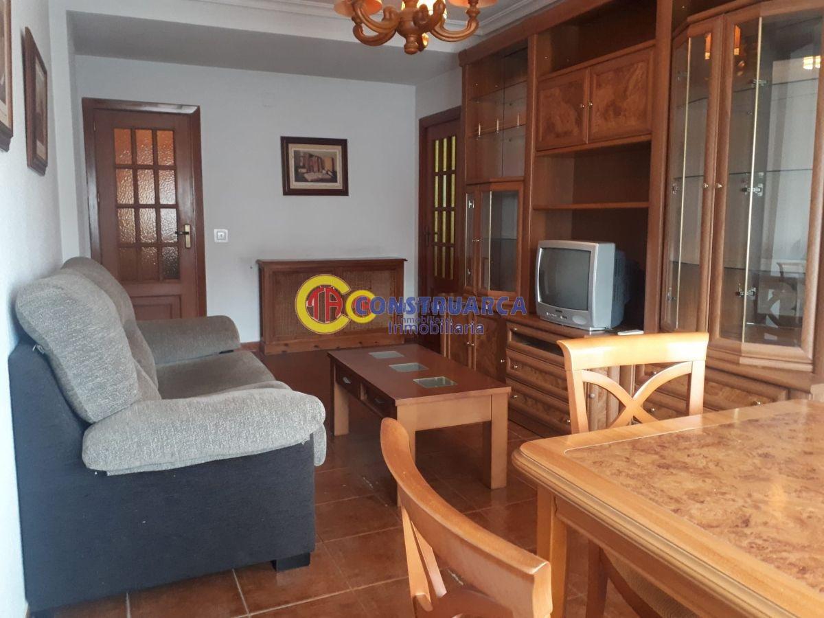 For rent of flat in Talavera de la Reina