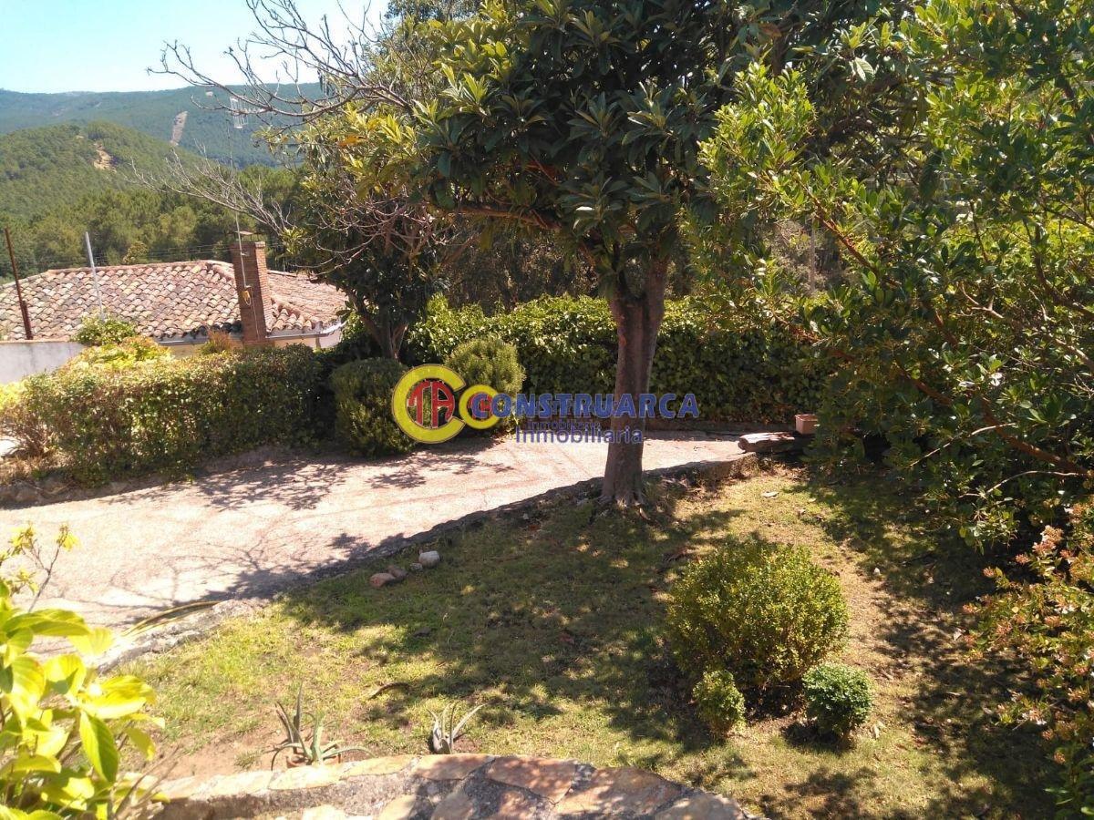 Venta de casa en Arenas de San Pedro