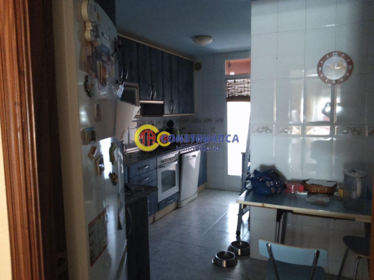 For sale of penthouse in Talavera de la Reina