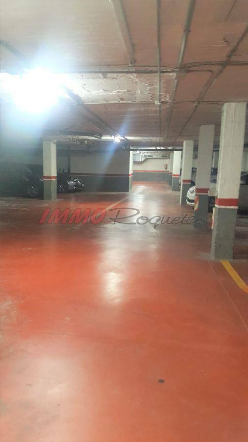 Venta de garaje en Vilanova i la Geltrú