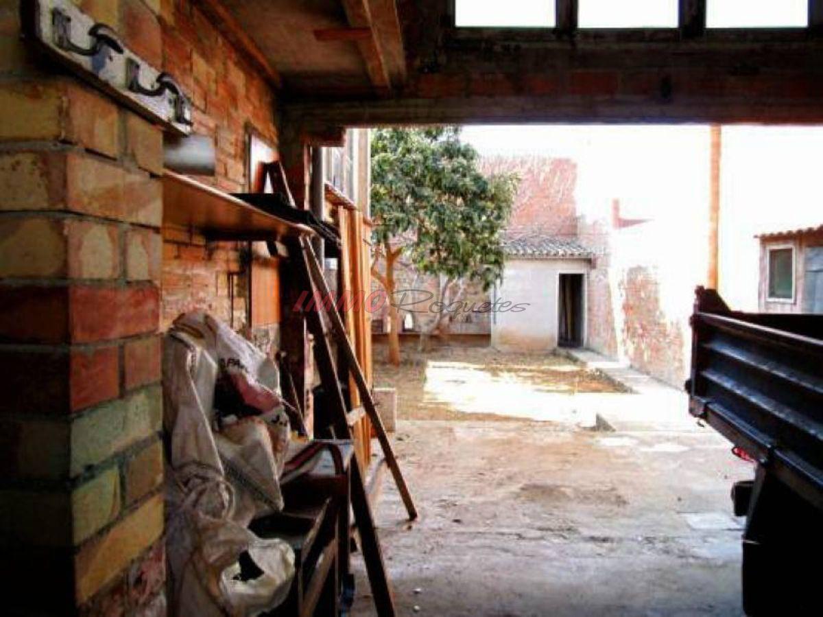 Venta de terreno en Sant Pere de Ribes