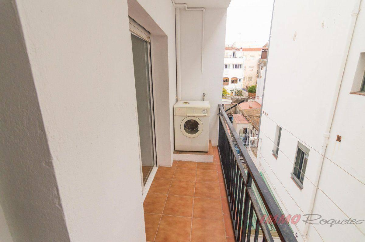 For sale of flat in Sitges